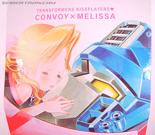 Transformers Kiss Players Melissa (Image #21 of 113)
