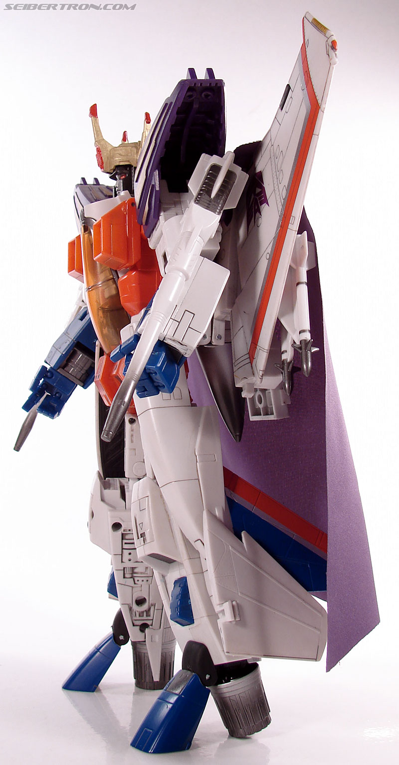 Transformers Masterpiece Starscream (Image #13 of 62)