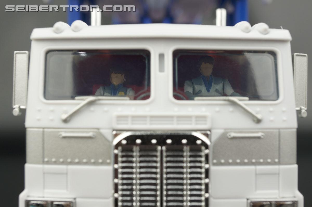 Transformers Masterpiece Daniel Witwicky (Image #2 of 52)