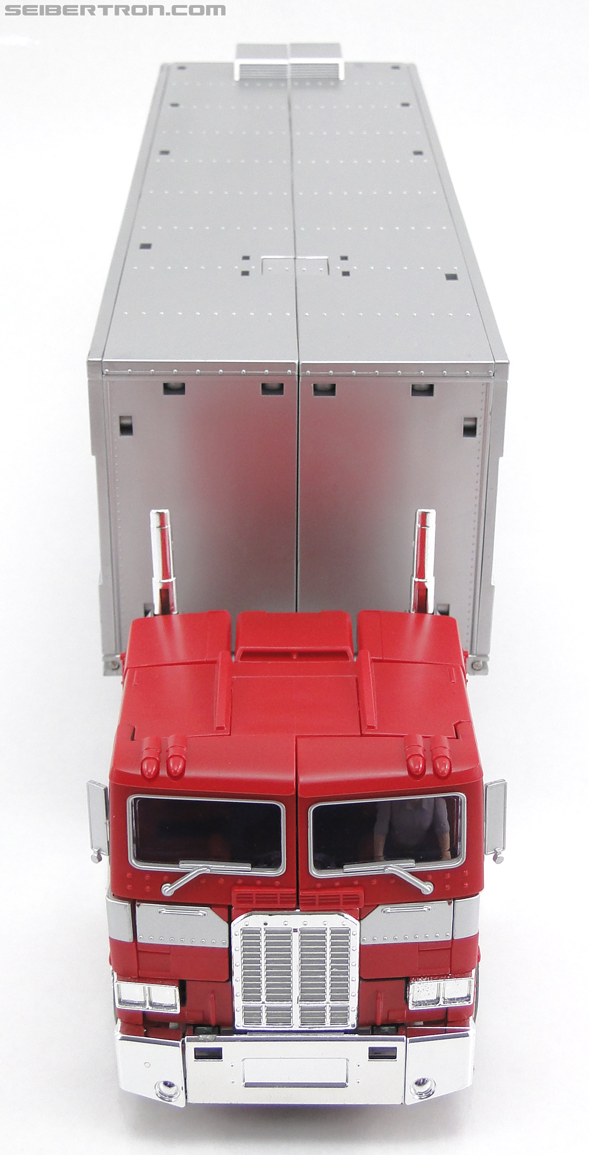Transformers Masterpiece Optimus Prime (MP-10) (Convoy) (Image #37 of 429)