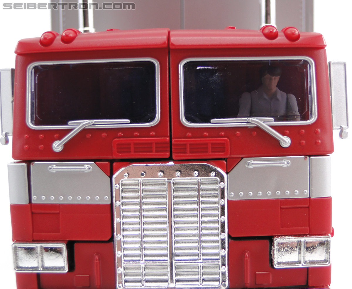 Transformers Masterpiece Optimus Prime (MP-10) (Convoy) (Image #39 of 429)