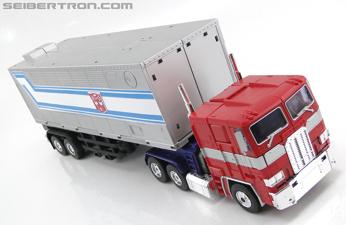 Transformers Masterpiece Optimus Prime (MP-10) (Convoy) (Image #41 of 429)