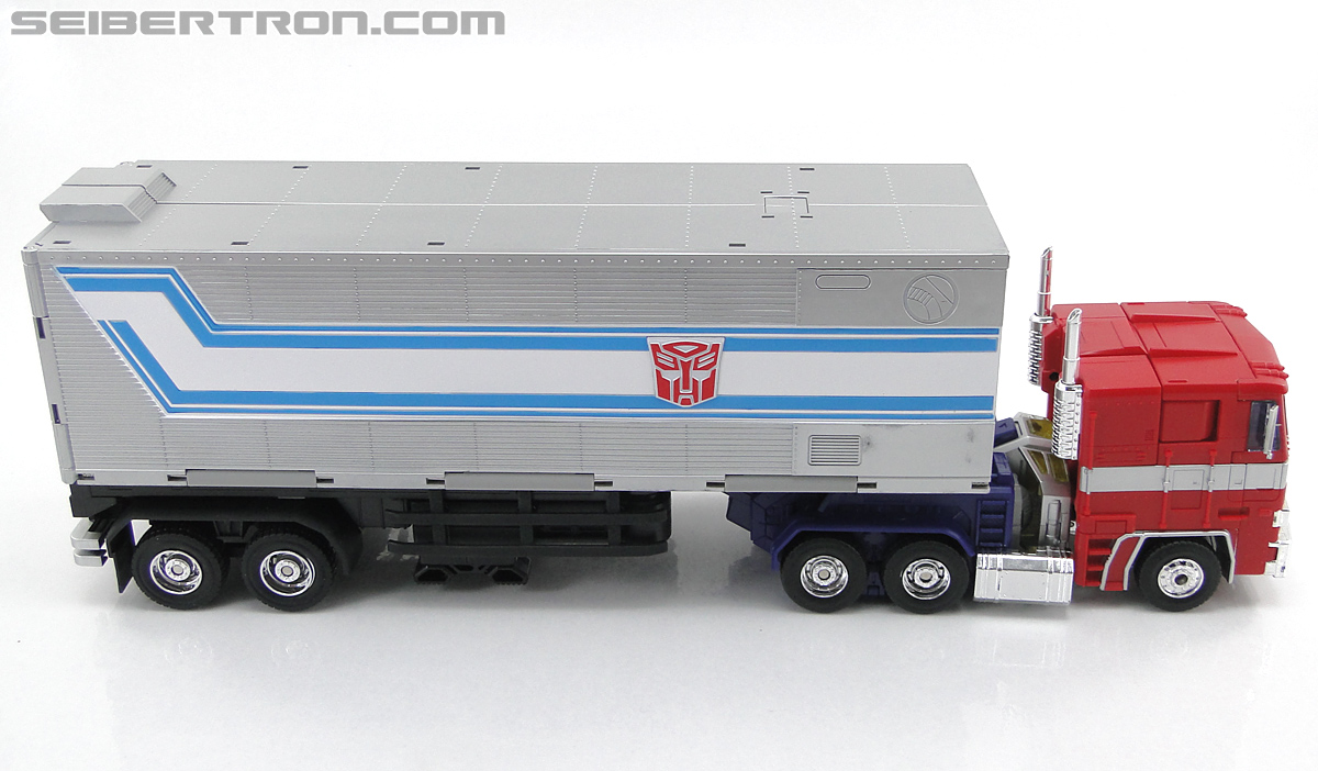 Transformers Masterpiece Optimus Prime (MP-10) (Convoy) (Image #45 of 429)