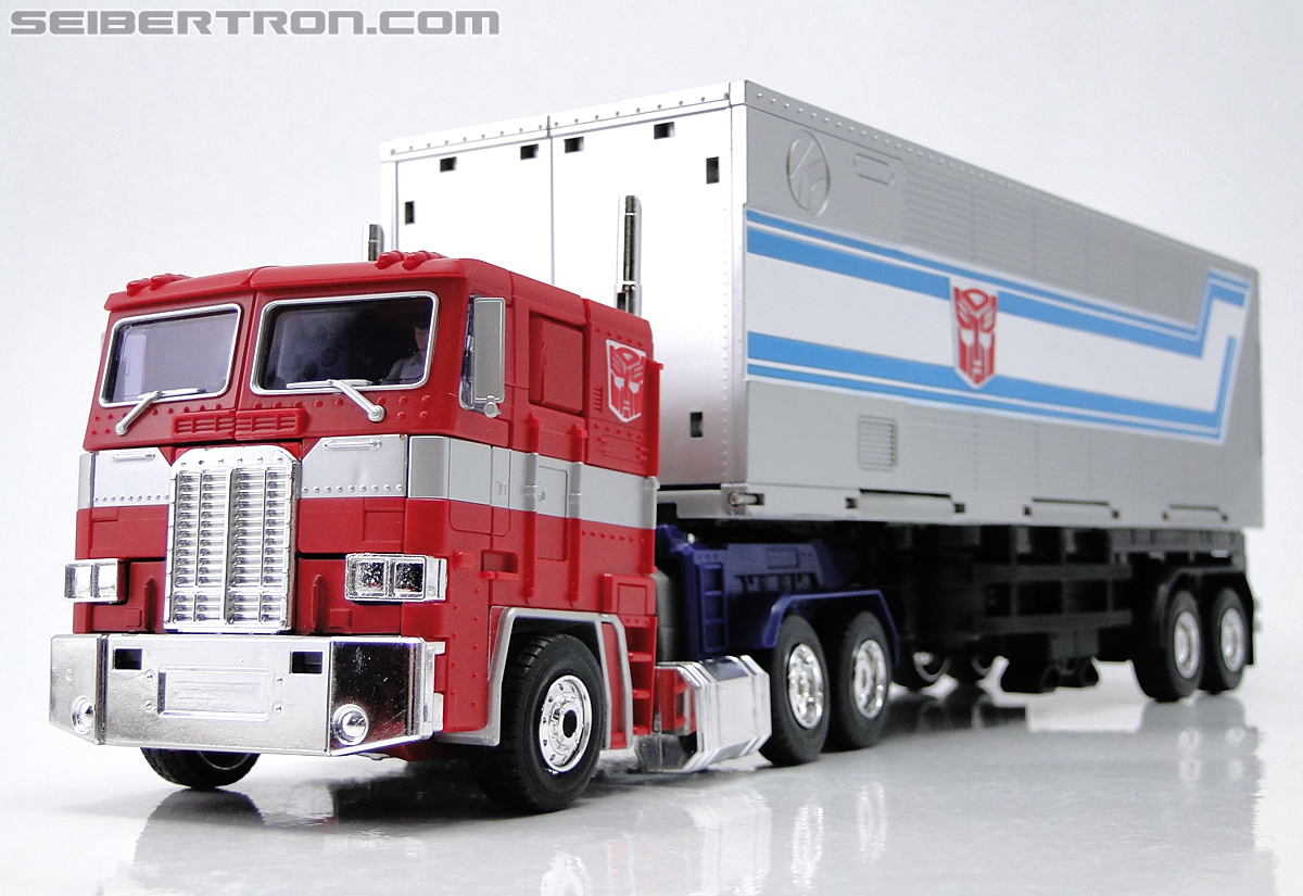 Transformers Masterpiece Optimus Prime (MP-10) (Convoy) (Image #60 of 429)