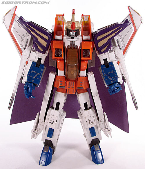 Transformers Masterpiece Starscream (Image #1 of 62)