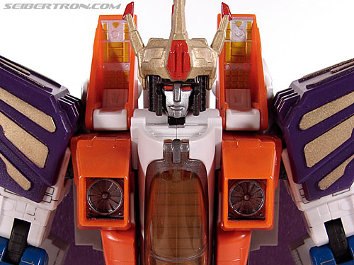 Transformers Masterpiece Starscream (Image #3 of 62)