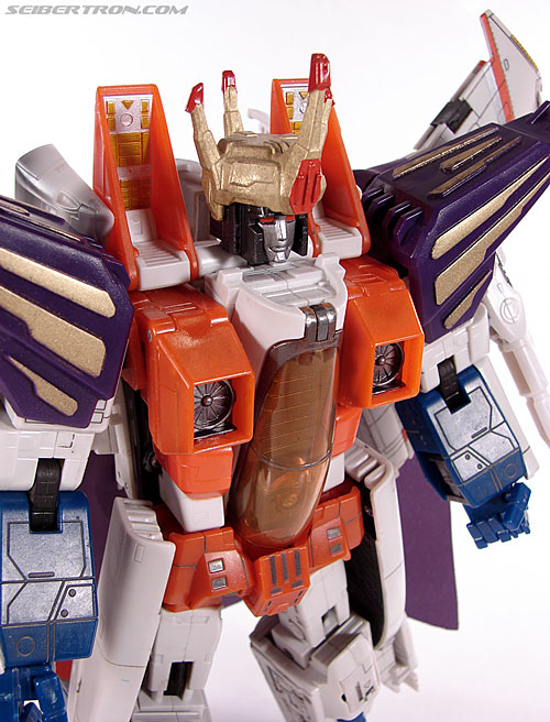 Transformers Masterpiece Starscream (Image #5 of 62)