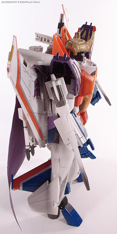 Transformers Masterpiece Starscream (Image #9 of 62)