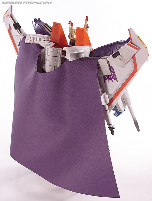 Transformers Masterpiece Starscream (Image #10 of 62)