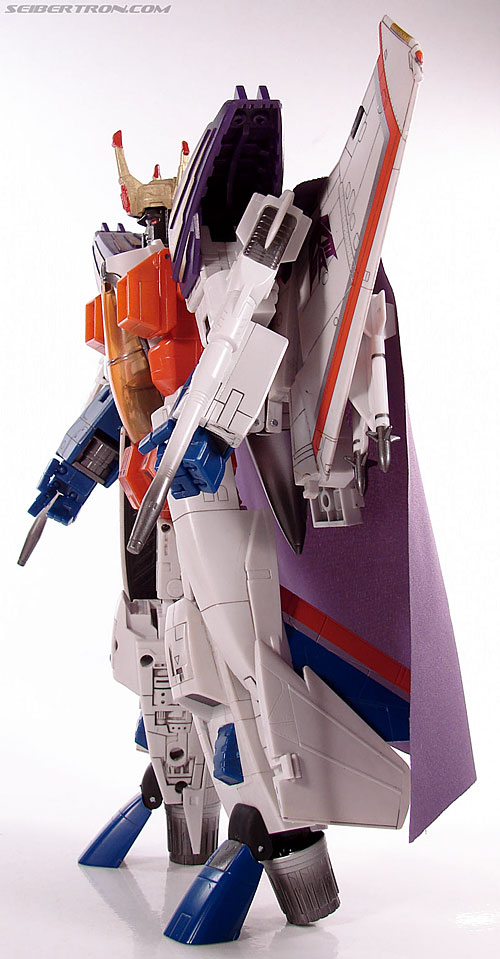 Transformers Masterpiece Starscream (Image #13 of 62)