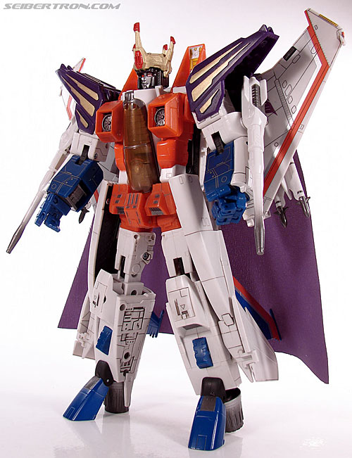 Transformers Masterpiece Starscream (Image #14 of 62)