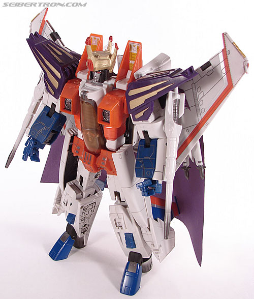 Transformers Masterpiece Starscream (Image #15 of 62)
