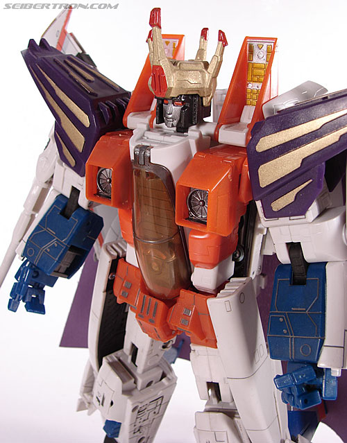 Transformers Masterpiece Starscream (Image #16 of 62)