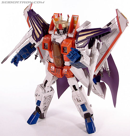 Transformers Masterpiece Starscream (Image #18 of 62)