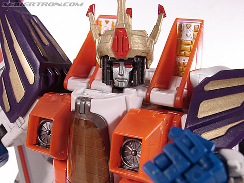 Transformers Masterpiece Starscream (Image #20 of 62)