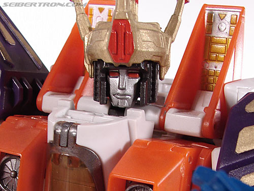 Transformers Masterpiece Starscream (Image #21 of 62)