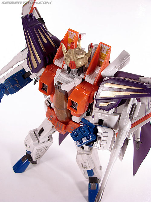 Transformers Masterpiece Starscream (Image #22 of 62)