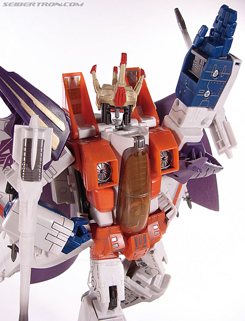 Transformers Masterpiece Starscream (Image #25 of 62)