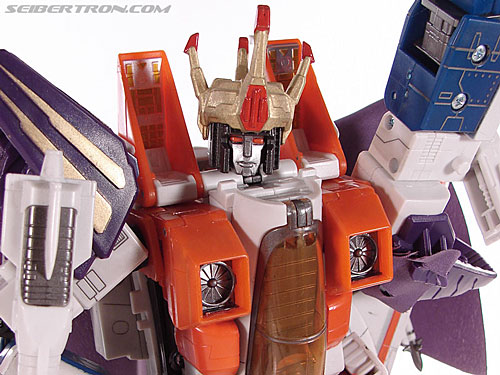 Transformers Masterpiece Starscream (Image #26 of 62)