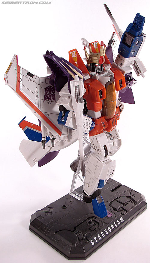 Transformers Masterpiece Starscream (Image #28 of 62)
