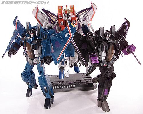 Transformers Masterpiece Starscream (Image #35 of 62)