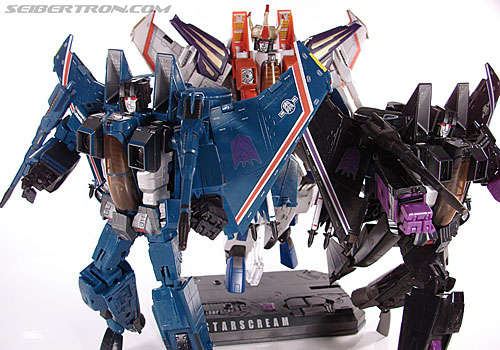 Transformers Masterpiece Starscream (Image #36 of 62)
