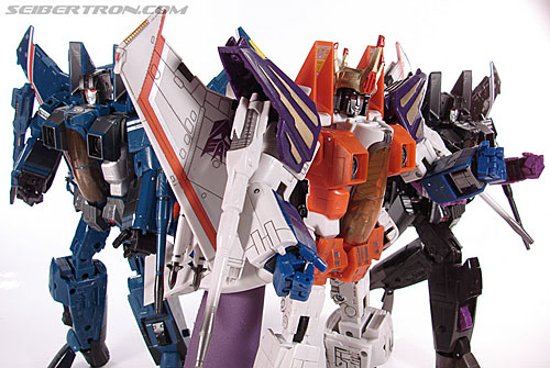 Transformers Masterpiece Starscream (Image #38 of 62)