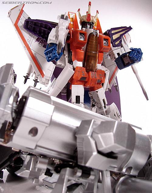 Transformers Masterpiece Starscream (Image #61 of 62)
