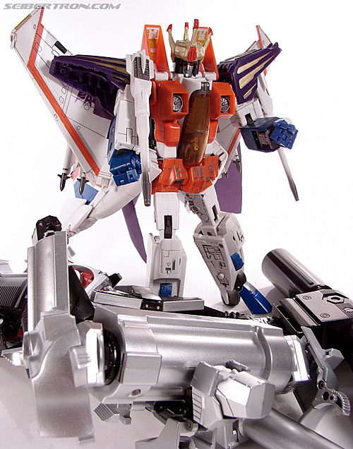 Transformers Masterpiece Starscream (Image #62 of 62)