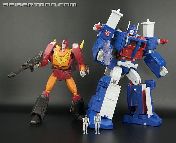 Transformers Masterpiece Daniel Witwicky (Image #5 of 52)