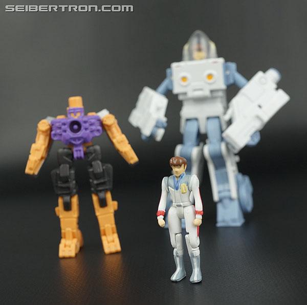 Transformers Masterpiece Daniel Witwicky (Image #42 of 52)