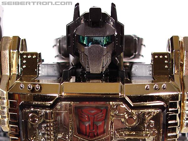 Transformers Masterpiece Grimlock (MP-08) gallery