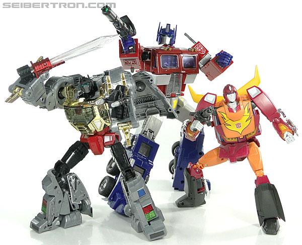 grimlock transformer toy instructions