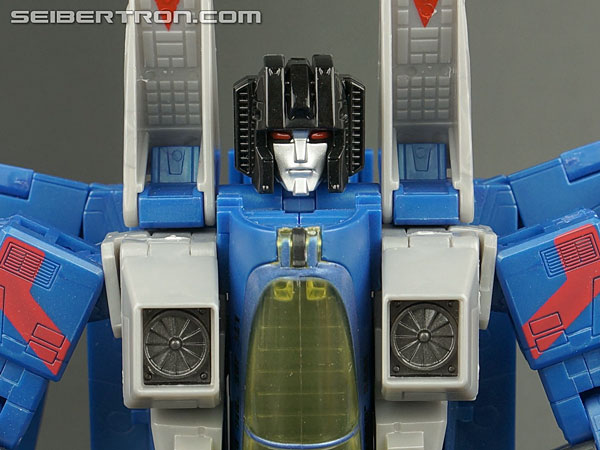 Transformers Masterpiece Thundercracker gallery