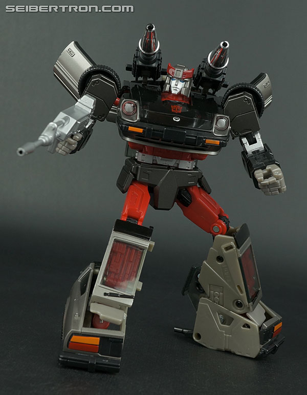 Transformers News: New Galleries: Masterpiece Transformers