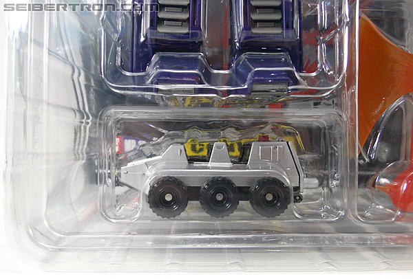 Transformers Masterpiece Optimus Prime (MP-10) (Convoy) (Image #30 of 429)