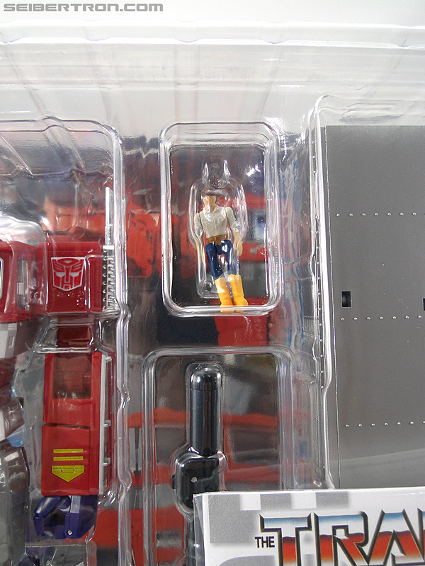 Transformers Masterpiece Optimus Prime (MP-10) (Convoy) (Image #31 of 429)