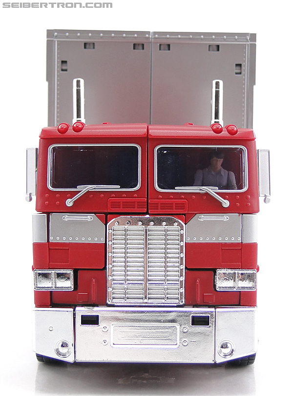 Transformers Masterpiece Optimus Prime (MP-10) (Convoy) (Image #36 of 429)