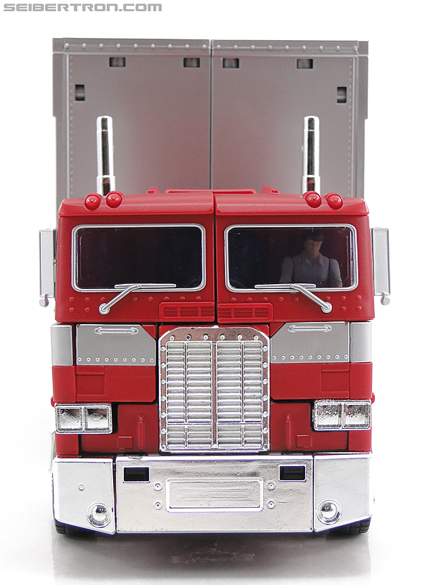 Transformers Masterpiece Optimus Prime (MP-10) (Convoy) (Image #38 of 429)