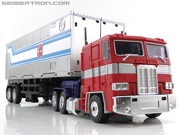Transformers Masterpiece Optimus Prime (MP-10) (Convoy) (Image #43 of 429)