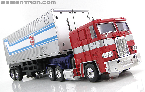 Transformers Masterpiece Optimus Prime (MP-10) (Convoy) (Image #44 of 429)