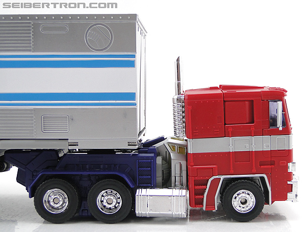 Transformers Masterpiece Optimus Prime (MP-10) (Convoy) (Image #46 of 429)