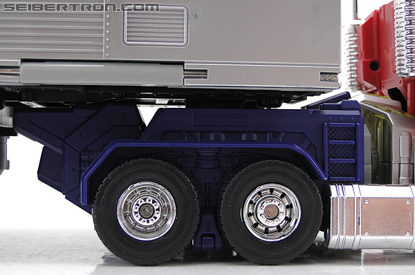 Transformers Masterpiece Optimus Prime (MP-10) (Convoy) (Image #49 of 429)