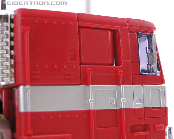 Transformers Masterpiece Optimus Prime (MP-10) (Convoy) (Image #50 of 429)