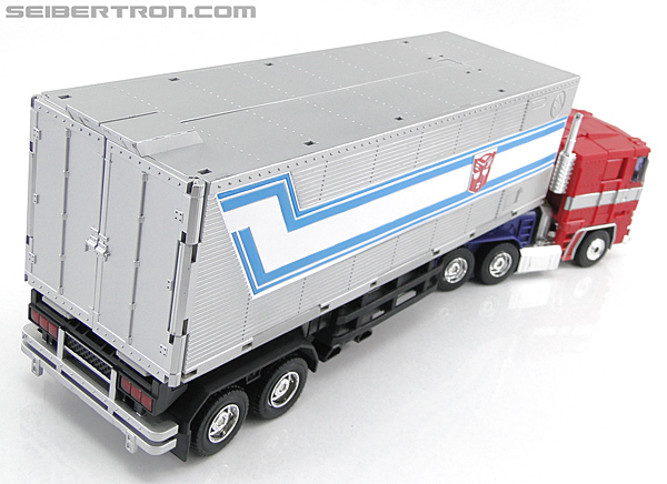 Transformers Masterpiece Optimus Prime (MP-10) (Convoy) (Image #51 of 429)