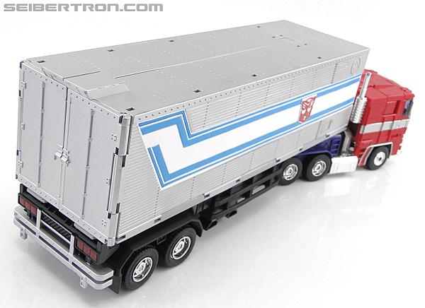 Transformers Masterpiece Optimus Prime (MP-10) (Convoy) (Image #51 of 429)