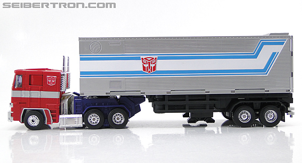 Transformers Masterpiece Optimus Prime (MP-10) (Convoy) (Image #56 of 429)