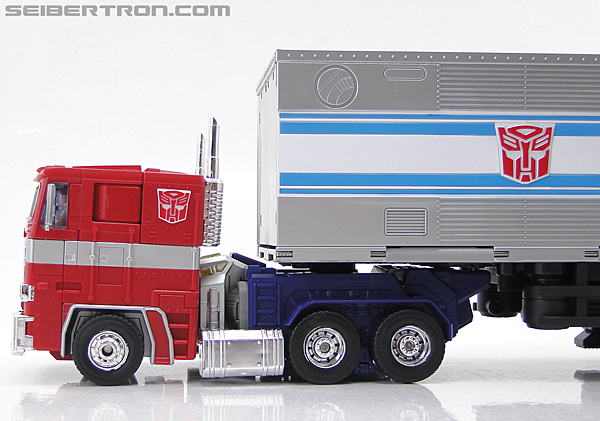 Transformers Masterpiece Optimus Prime (MP-10) (Convoy) (Image #57 of 429)