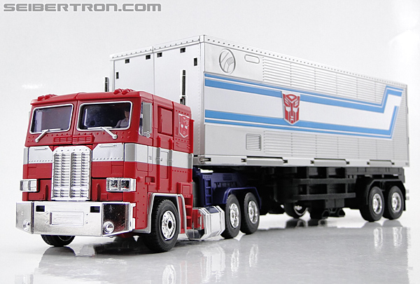 Transformers Masterpiece Optimus Prime (MP-10) (Convoy) (Image #58 of 429)