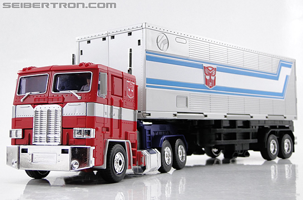 Transformers Masterpiece Optimus Prime (MP-10) (Convoy) (Image #59 of 429)